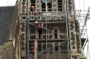 Preparing the scaffolding