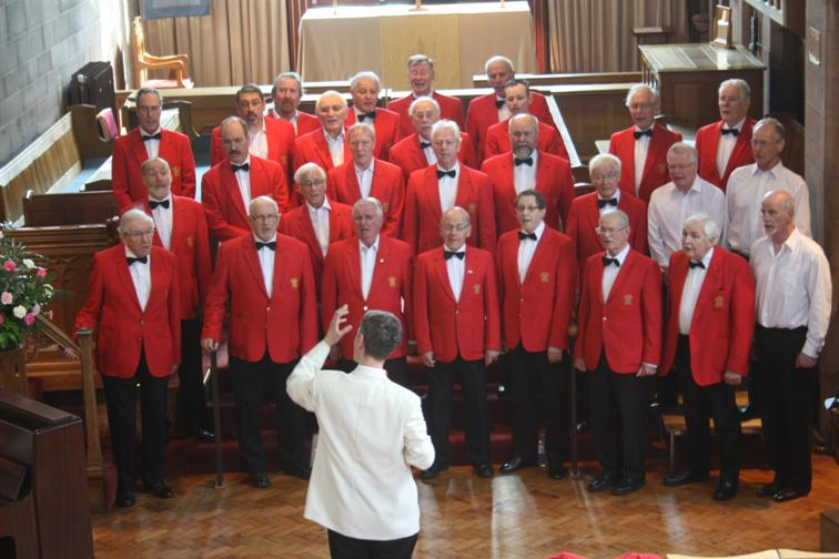 Kidderminster Male Voice Choir