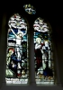 Edwardian stained glass-North side-Good Friday