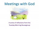Click here to view the 'Meditation - Meetings with God' album