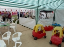 Click here to view the 'Ashbourne Show 2014' album