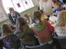 Getting crafty at Messy Church