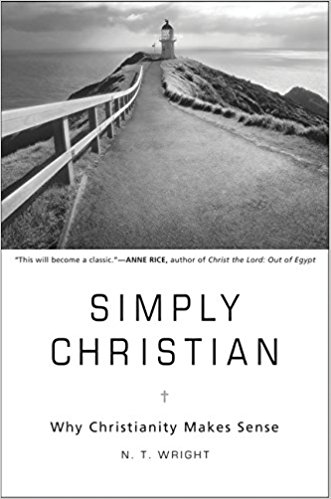 Simply Christian:
