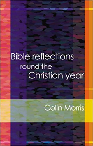 Bible reflections round the Christian year