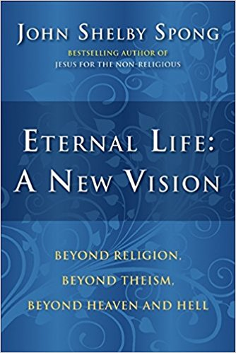 Eternal life; a new vision