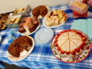 Click here to view the 'Christian Aid Coffee Morning' album