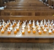 CHRISTINGLE ORANGES AWAIT COLLECTION