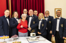 Milnrow Band 150th Celebration