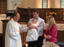 Baptism St Mary's