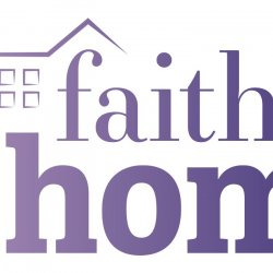 Open Faith at home for parents