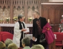 Bishop Clive & Assistant Rural Dean Linda Collins