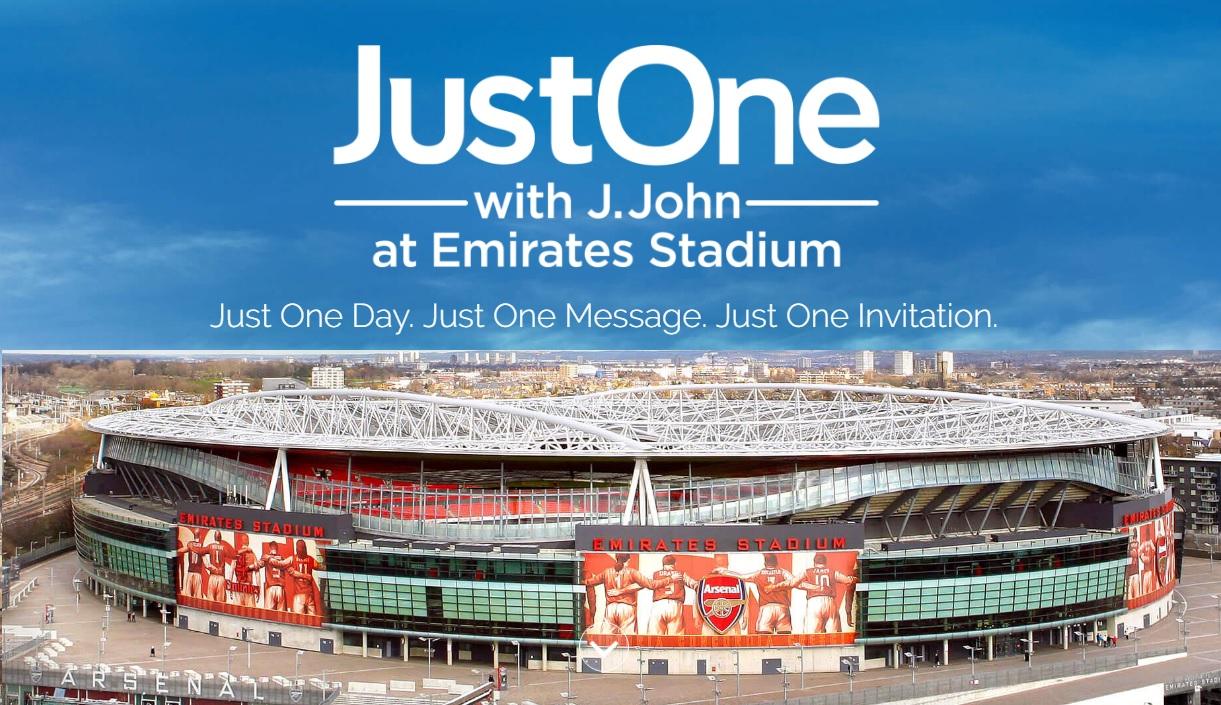 invitation emirates stadium