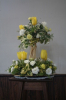 Easter Floral Display 2019