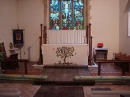 Bintree chancel