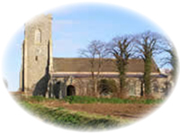East Ruston Church