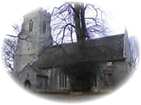 Brunstead Church