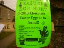 Click here to view the 'Easter Egg Hunt 2013' album