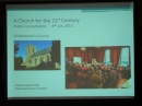 Slide of 1st meeting