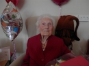 Click here to view the 'Oldest Parishioner is 108!' album