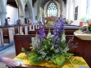 Click here to view the 'St Matthew's Flower Festival' album