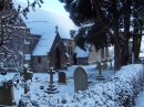 St Johns in the Snow