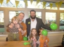 Click here to view the 'Mitzvah Day at Henderson Court' album
