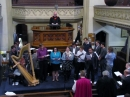 Ewan King's ordination service 6