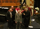 Ewan King's ordination service 14