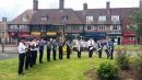 Click here to view the 'Boys' Brigade Band' album