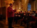 Our Candlelit Carol Service