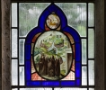 Some of our medieval stained glass