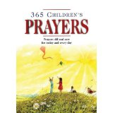 365 Children's Prayers :