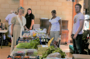 Fruit and Veg Stall from Autism Initiatives Southport