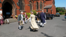 English Country Dancing from the Regency Era