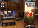Display from Southport Royal British Legion