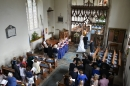 Wedding in St. Edmund's Church