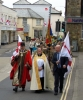 Happy St Georges Parade