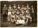 Click here to view the 'Old St. George's Football team' album