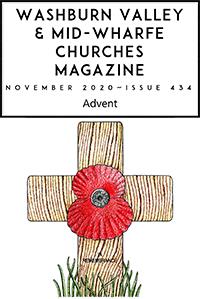 Download November 2020 - Washburn Valley and Mid - Wharfe Churches Magazine