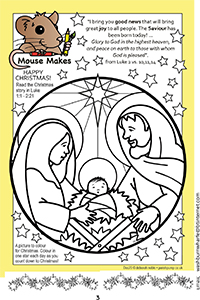 Download December Children's Pages - Washburn Valley and Mid - Wharfe Churches Magazine