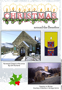 Download Christmas around the benefice - Washburn Valley and Mid - Wharfe Churches Magazine