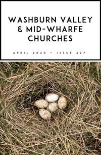 Download April 2020 - Washburn Valley and Mid - Wharfe Churches Magazine