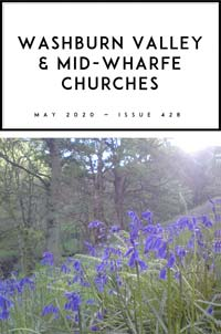 Washburn Valley and Mid-Wharfe Churches Magazine April 2020