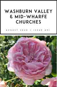 Download August 2020 - Washburn Valley and Mid - Wharfe Churches Magazine