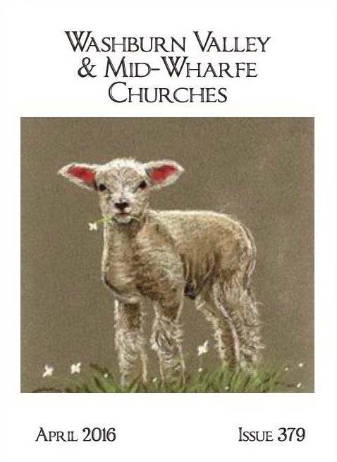Washburn Valley and Mid-Wharfe Churches magazine