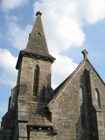 St Andrew's Church, Blubberhouses