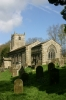 Click here to view the 'The church of St Michael and St Lawrence, Fewston' album