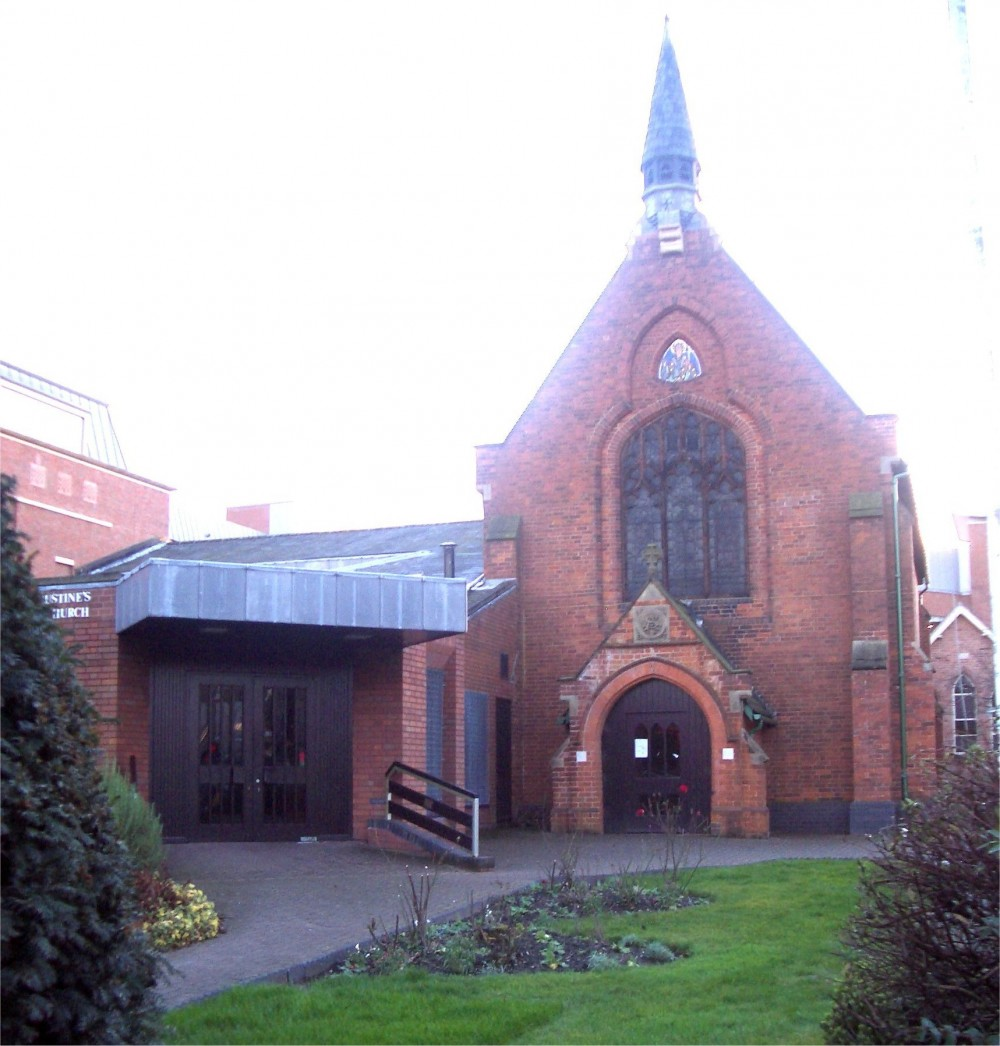 St Augustine's Church, Solihull