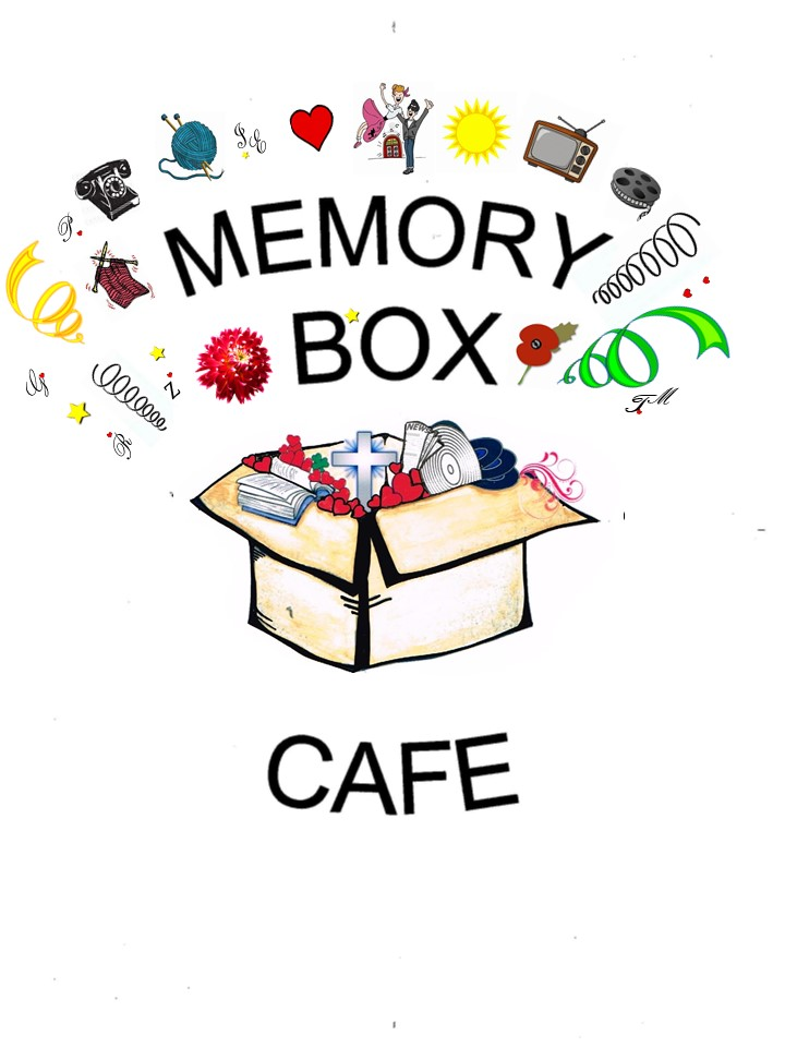 Memory Box Cafe logo