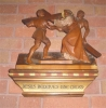 Station 2: Jesus Receives the Cross